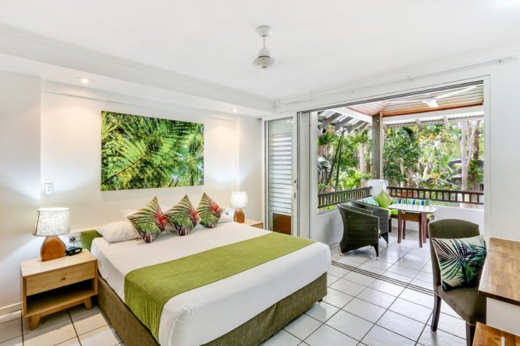 Palm Cove 5 Night Reef Retreat Package Deal