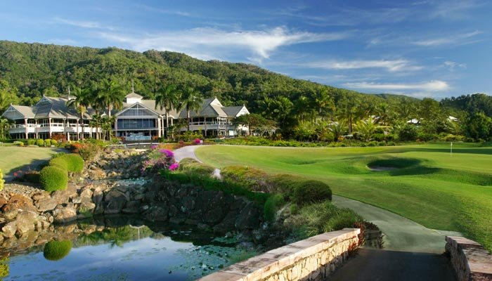4 Night Cairns Golf Holiday Play, Stay & Dine
