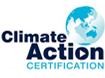 Eco Climate Action Certification