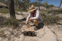 Gain knowledge and experience life on a working cattle station - Gilberton Outback Retreat