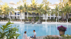 - Peppers Beach Club & Spa Palm Cove Resort