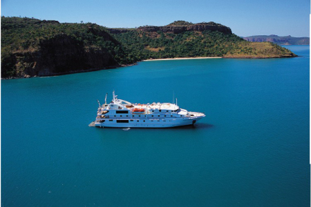 Cairns Cruise Ship Tours - Great Barrier Reef