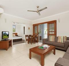 1 Bedroom Apartment - Mantra Aqueous Port Douglas Holiday Accommodation
