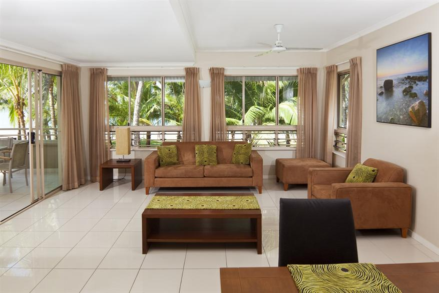 ... 1 Bedroom Apartment At Mantra Amphora Resort Palm Cove ...