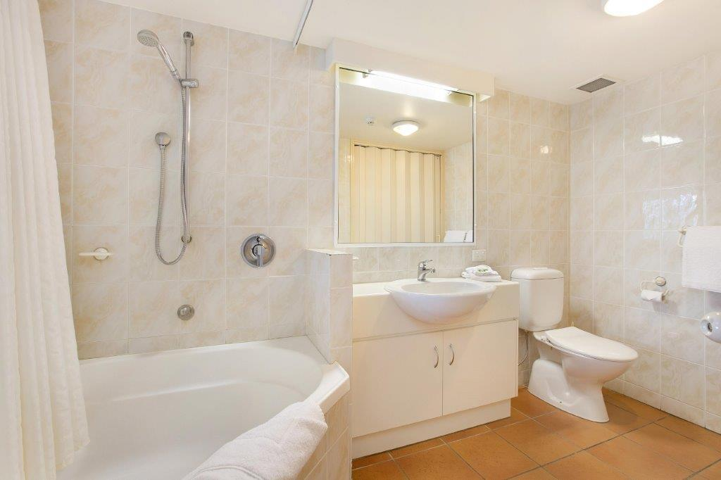 Cairns Apartments | Tropic Towers Apartments | Cairns ...
