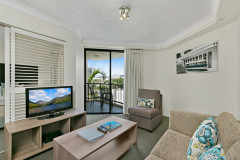 1 Bedroom Apartment City View - Mantra Esplanade Cairns