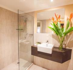 1 Bedroom Apartment Ensuite  - Villa San Michele Apartments Port Douglas
