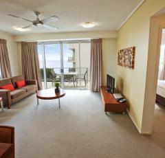 1 Bedroom Apartment - Mantra Trilogy Cairns