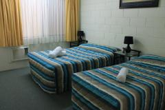 1 Bedroom at Oasis Inn Cairns Motel
