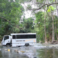 1 Day Tour To Cooktown