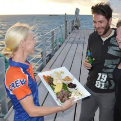Great Barrier Reef Tour | Sleep On The Reef |1 Night 2 Days from Cairns