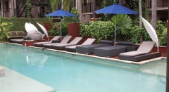 1 of 2 Swimming Pools - Hibiscus Resort & Spa Port Douglas