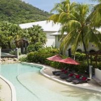 1 of 4 Swimming Pools  - Mango Lagoon Resort & Spa Palm Cove