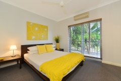 1 of 5 Bedrooms at Holiday Home - Port Douglas