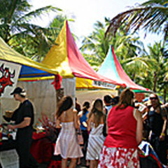 Palm Cove Fiesta 2006