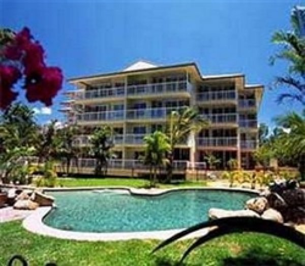 Cairns Beaches Accommodation