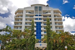 181 Esplanade Cairns Hotel and self contained holiday apartments