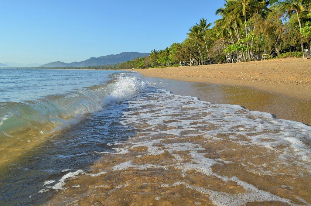 Cairns Holiday Houses Beach