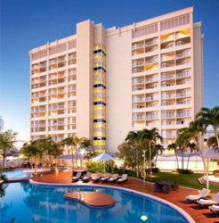 Best Hotel To Stay In Cairns Australia