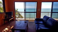 Two Bedroom Apartment with stunning Ocean Views - A Villa Gail B&B