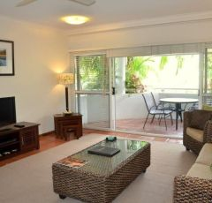 2 Bedroom 2 Bathroom Apartment - at Beach Terraces Port Douglas