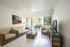 2 Bedroom Apartment at Driftwood Mantaray Apartments Port Douglas