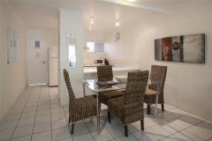 2 Bedroom Apartment - Driftwood Mantaray Apartments Port Douglas