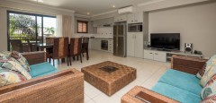 2 & 3 Bedroom Apartment - Blue Lagoon Resort Trinity Beach