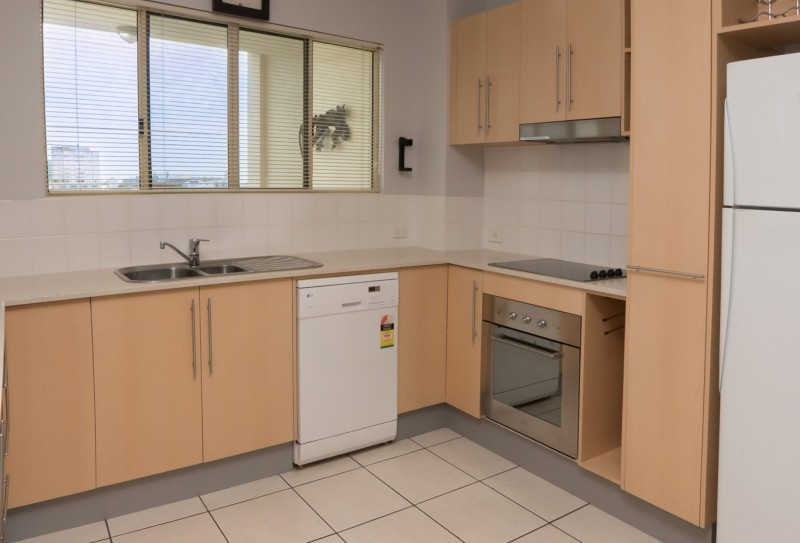 Cairns Accommodation - Holiday Apartments - Cairns Central ...