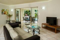 2 Bedroom Apartment - Lakes Resort Cairns