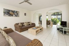2 Bedroom Apartment - Mango Lagoon Resort & Spa Palm Cove