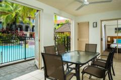 2 Bedroom Deluxe Apartment - The Lakes Resort Cairns