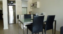 2 Bedroom Penthouse Kitchen & Dining