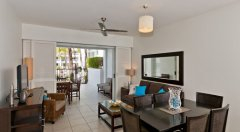 2 Bedroom with Direct Access to Lagoon Pool 5213-14