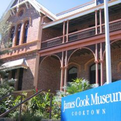 2 Day 1 Night Cooktown Explorer 4WD Tour | James Cook Museum Guided Tour
