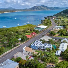 2 Day 1 Night Cooktown Trip | Aerial View of Cooktown