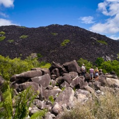 2 Day 1 Night Cooktown Trip | Black Mountain