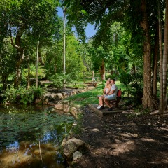 2 Day 1 Night Cooktown Trip | Cooktown Botanic Gardens