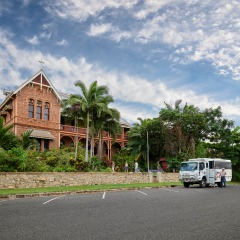 2 Day 1 Night Cooktown Trip | James Cook Museum