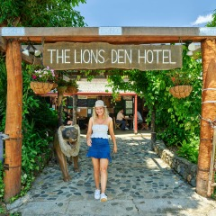 2 Day 1 Night Cooktown Trip | Lions Den Hotel