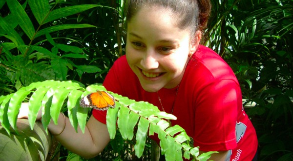 2 Day Combo Deal | Great Barrier Reef & Kuranda | Australian Butterfly Sanctuary