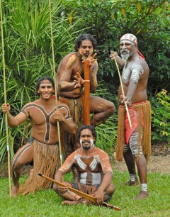 2 Day Combo Package | Great Barrier Reef & Kuranda Rainforestation | Pamagirri Aboriginal Cultural Experience