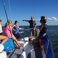 2 Days 1 Night On The Great Barrier Reef | Maximum 16 Guests | Departs Cairns