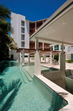 201 Lake St Holiday Apartments Cairns