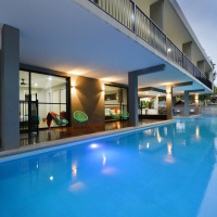 Port Douglas Holiday Home | 25 Mt Pool