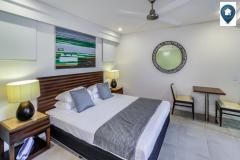 Sea Temple Port Douglas Private Apartments