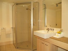 2nd Bathroom - Shower Only