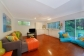 2nd Living area with Kitchenette - great as a kids room