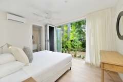 2nd Master King Bedroom with Ensuite - Port Douglas Holiday Home