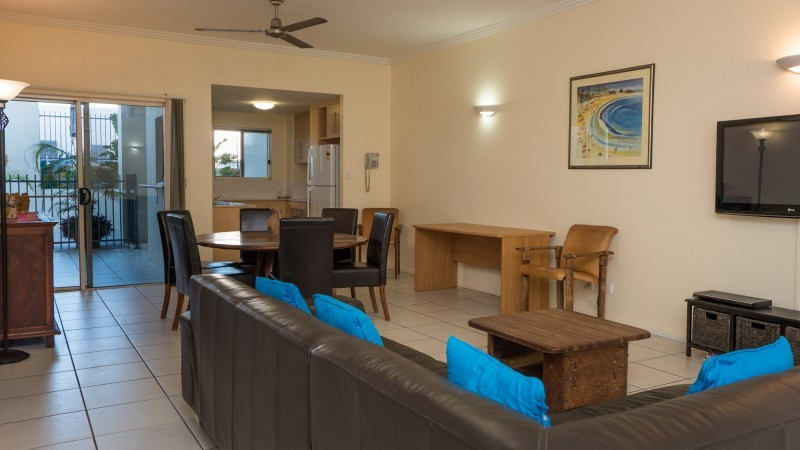 Cairns Accommodation Holiday Apartments Central